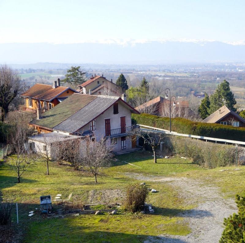 Vente terrain Collonges sous saleve 480000€ - Photo 1