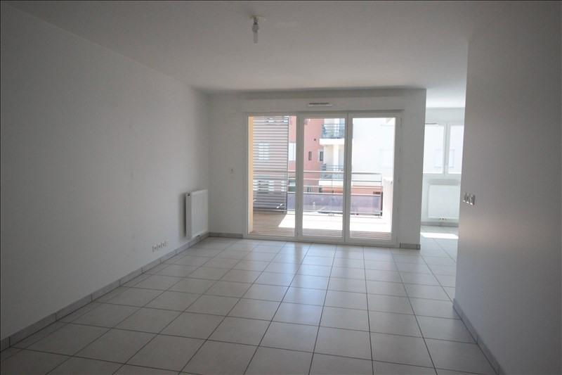 Rental apartment La roche-sur-foron 1185€ CC - Picture 3