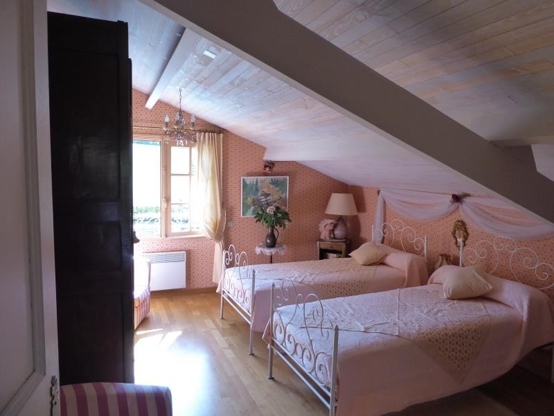 Deluxe sale house / villa St martial 730 000€ - Picture 6