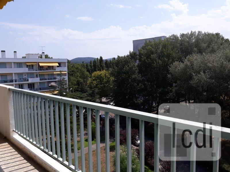 Vente appartement Montélimar 129600€ - Photo 2