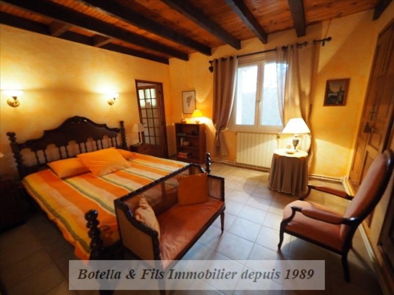 Vente de prestige maison / villa Barjac 526000€ - Photo 15