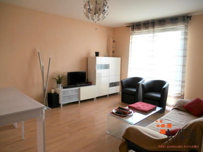 Location appartement L hermitage 610€ CC - Photo 3