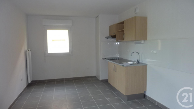 Rental apartment Tournefeuille 599€ CC - Picture 2