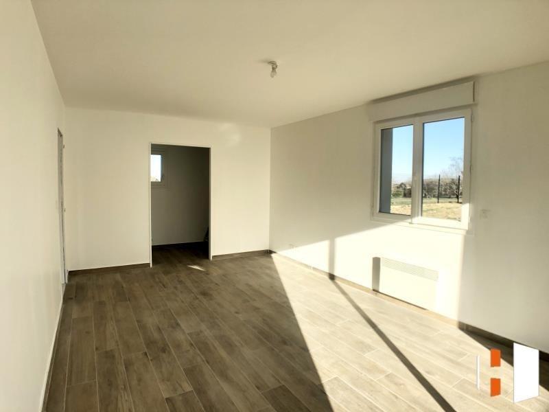 Vente maison / villa Branne 275600€ - Photo 3