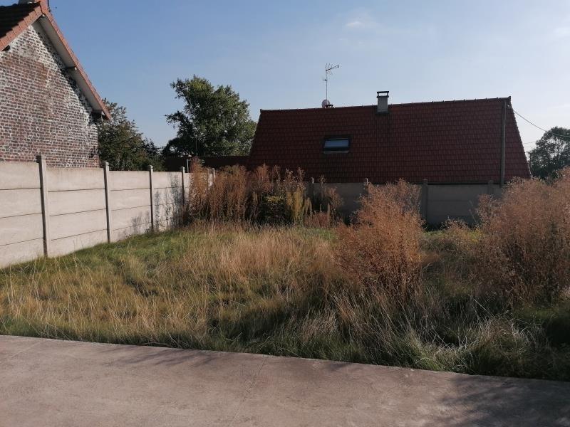 Vente maison / villa Hermies 125400€ - Photo 8