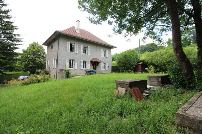 Vente maison / villa St genix sur guiers 272000€ - Photo 1