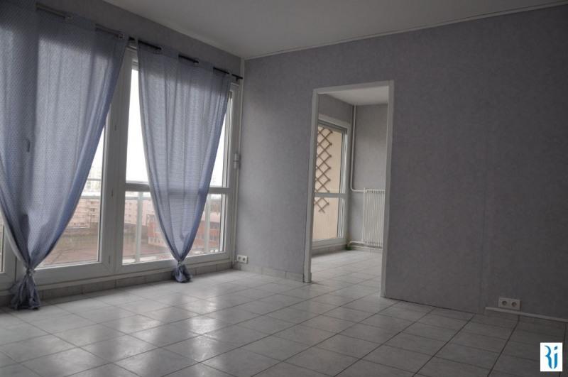 Sale apartment Le petit quevilly 84000€ - Picture 2
