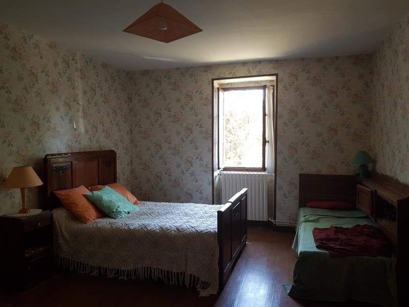 Sale house / villa Lucey 212000€ - Picture 5