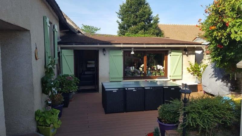 Venta  casa Breval 10 mn 233000€ - Fotografía 2