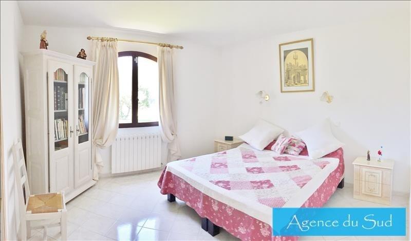 Vente de prestige maison / villa Gemenos 639800€ - Photo 9