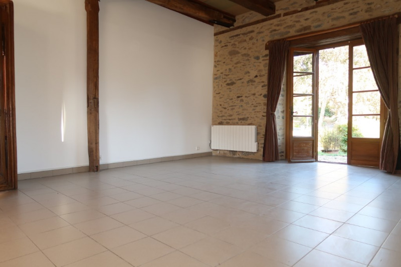 Location maison / villa Magnac bourg 610€ CC - Photo 1