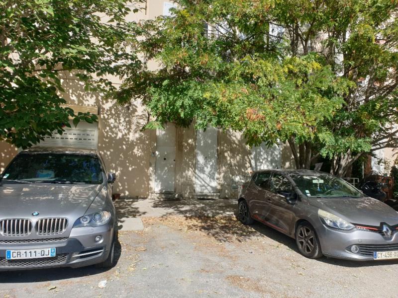 Produit d'investissement appartement Marseille 10ème 97000€ - Photo 2