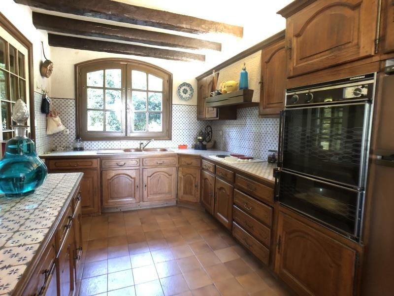 Vente maison / villa Viry-chatillon 420000€ - Photo 4