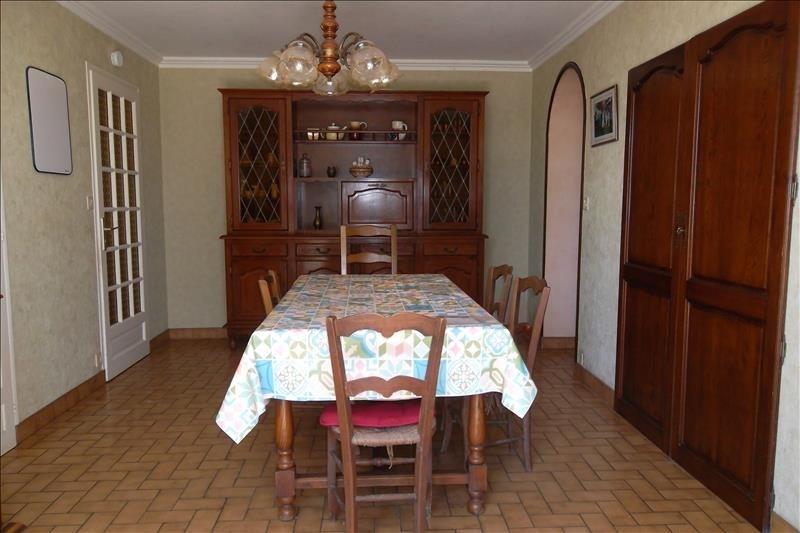 Vente maison / villa St paul mont penit 249600€ - Photo 6