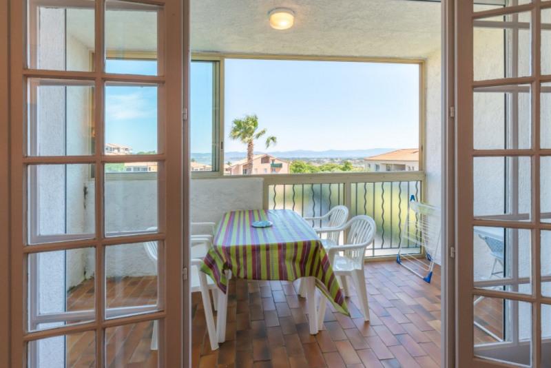 Vente appartement Hyeres 166600€ - Photo 6