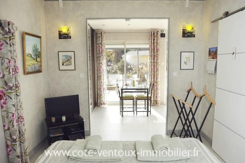 Deluxe sale house / villa Mazan 560000€ - Picture 10