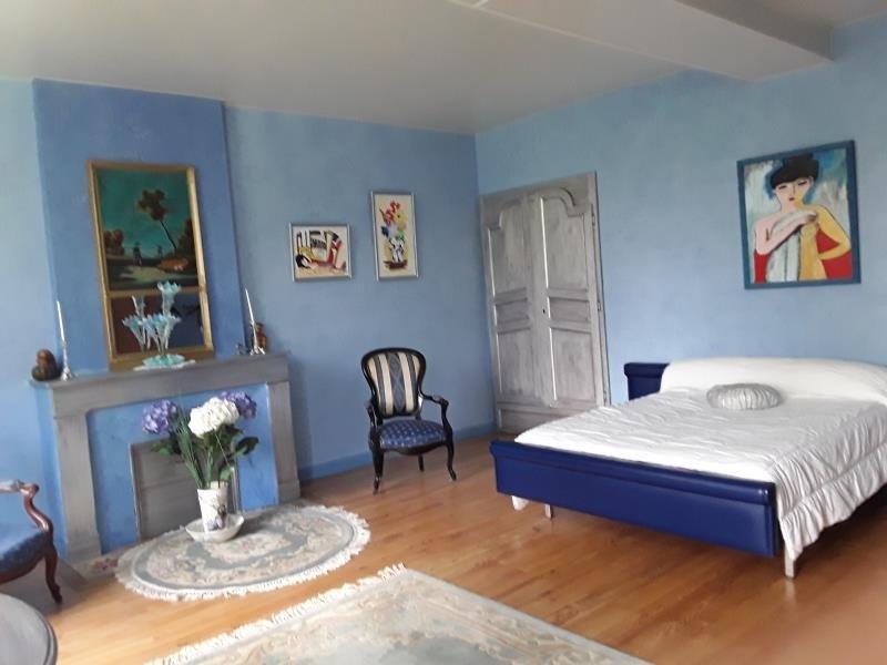 Revenda residencial de prestígio casa Bazas 680600€ - Fotografia 8