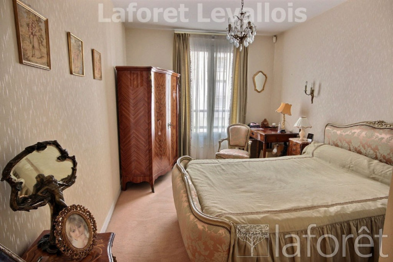 Vente appartement Levallois perret 862 000€ - Photo 5