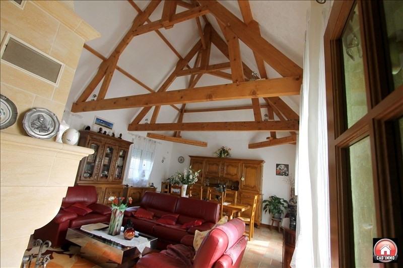 Vente maison / villa St jean d eyraud 318000€ - Photo 7