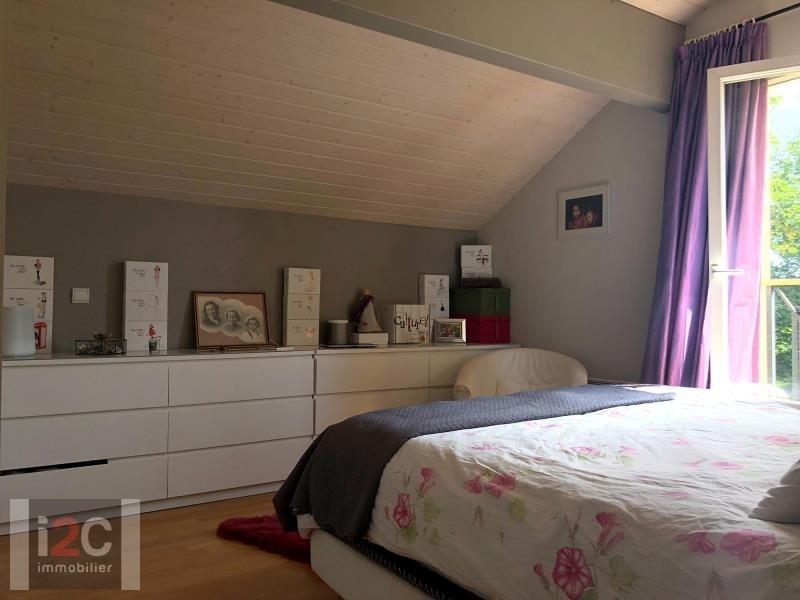 Venta  casa Echenevex 548000€ - Fotografía 5