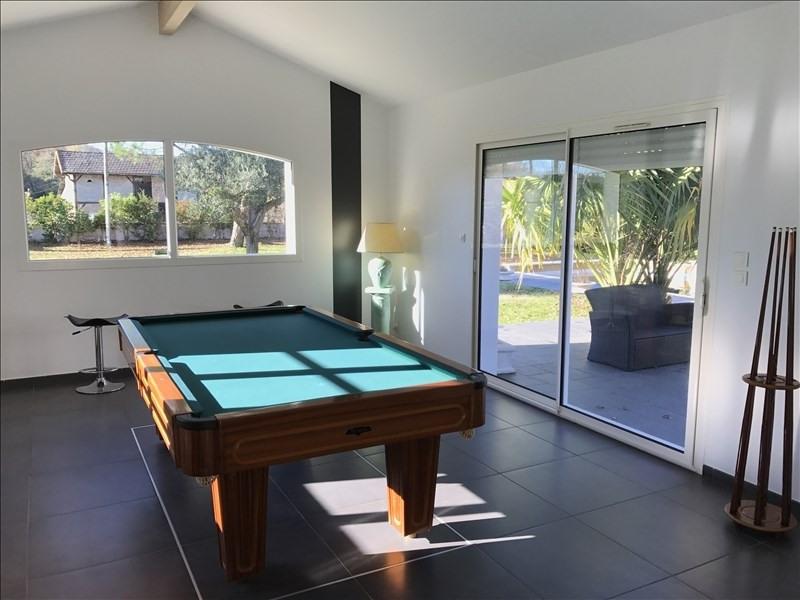 Deluxe sale house / villa Pontenx les forges 450000€ - Picture 5