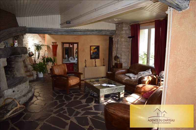 Sale house / villa Limetz 269 000€ - Picture 3