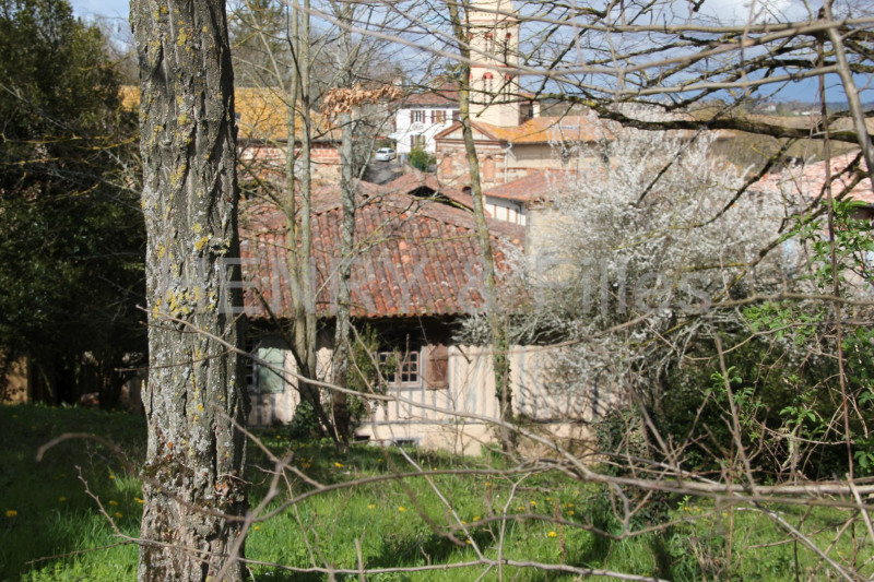 Sale house / villa Lombez 8 min 170 000€ - Picture 3