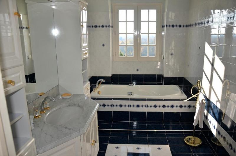 Vente maison / villa Fontaine le port 950000€ - Photo 8