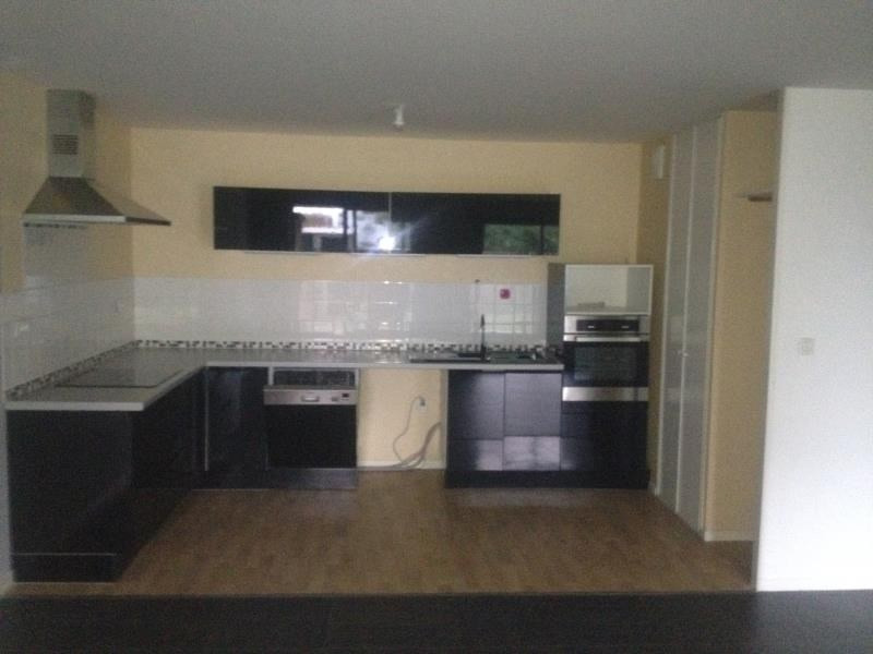 Sale apartment St jacques de la lande 165850€ - Picture 1