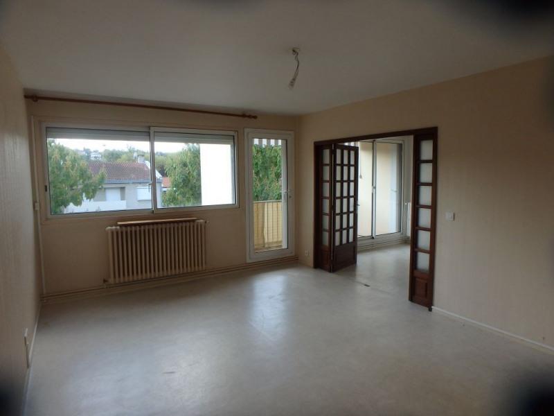 Rental apartment Ramonville-saint-agne 749€ CC - Picture 1