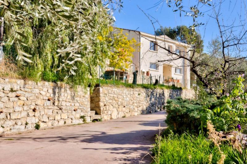 Vente de prestige maison / villa Saint andre de la roche 870000€ - Photo 1