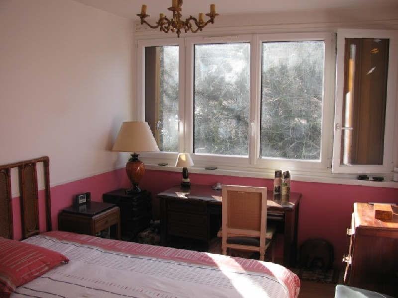 Vente appartement Fontenay le fleury 258000€ - Photo 8