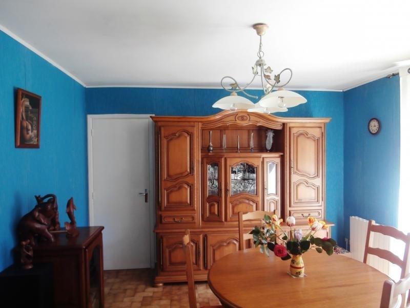 Vente maison / villa Albine 153000€ - Photo 4