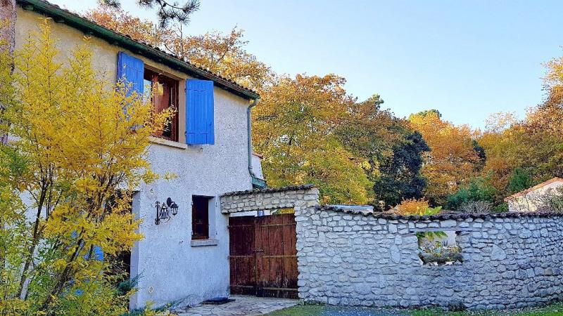 Sale house / villa Saint palais sur mer 364350€ - Picture 15