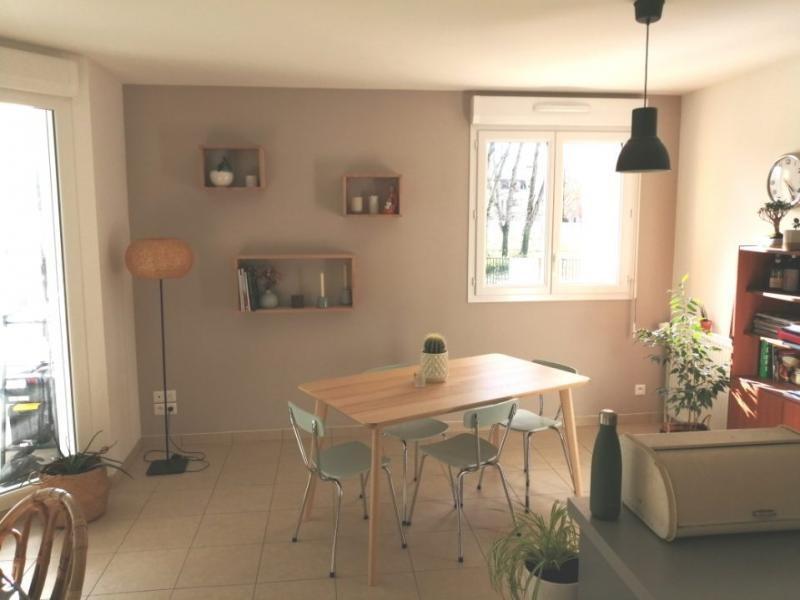 Sale apartment Nantes 238500€ - Picture 2