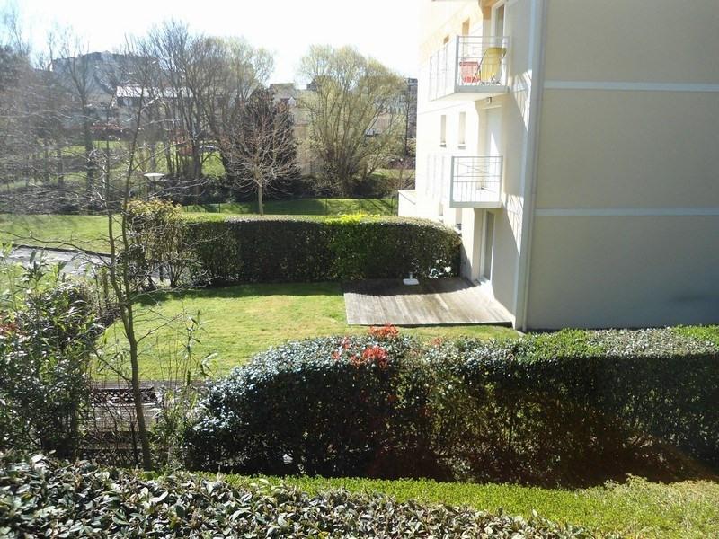 Sale apartment Trouville sur mer 185000€ - Picture 4