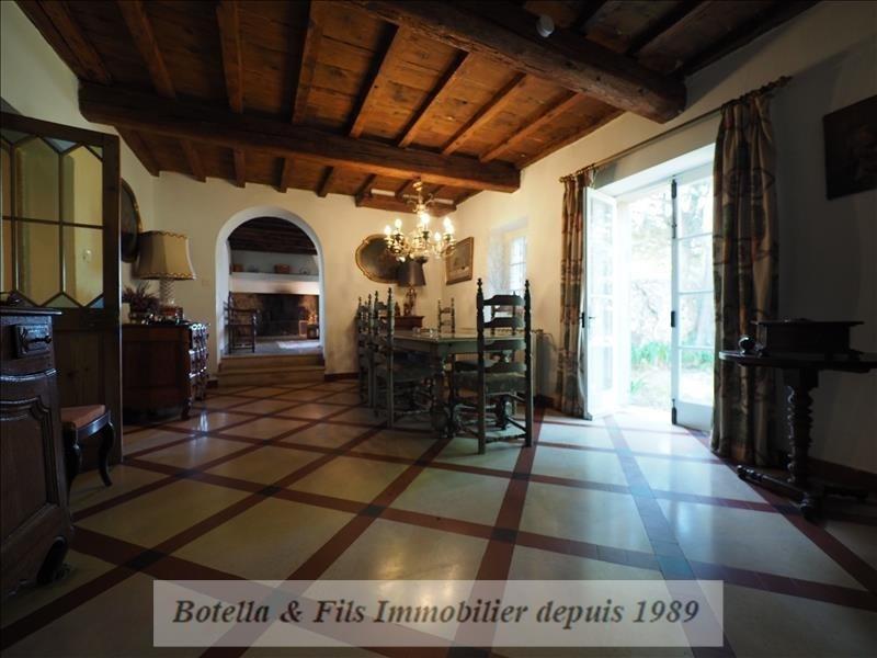 Verkoop van prestige  huis Lirac 842000€ - Foto 8