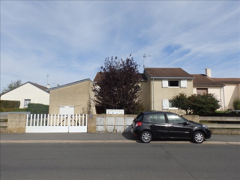 Verkauf mietshaus Avermes 170000€ - Fotografie 1