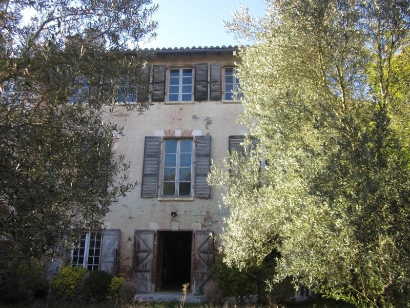 Sale house / villa Lombez 270 000€ - Picture 1