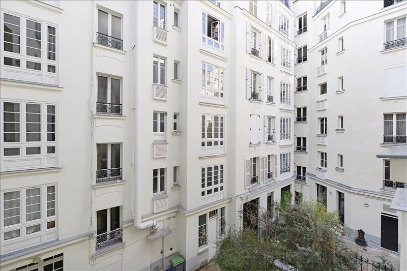 Sale apartment Paris 18ème 345000€ - Picture 3