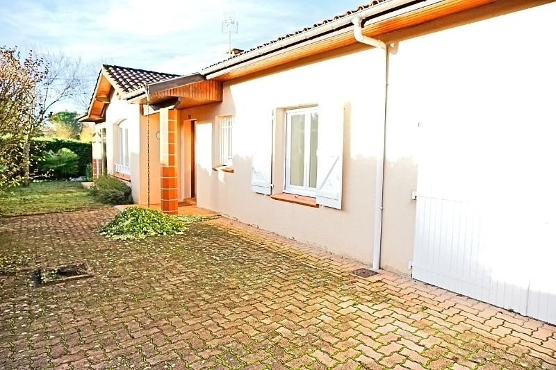Rental house / villa L'isle jourdain 949€ CC - Picture 1