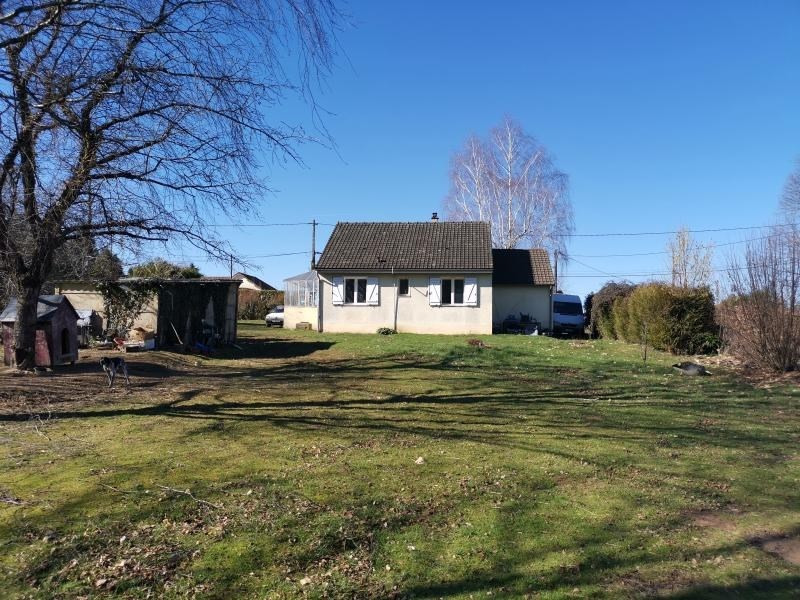 Vente maison / villa Bussiere galant 80000€ - Photo 3