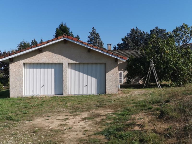 Sale house / villa Estrablin 268000€ - Picture 6