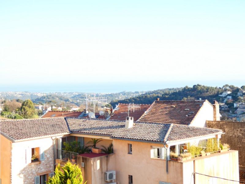 Vente appartement Vence 235000€ - Photo 3