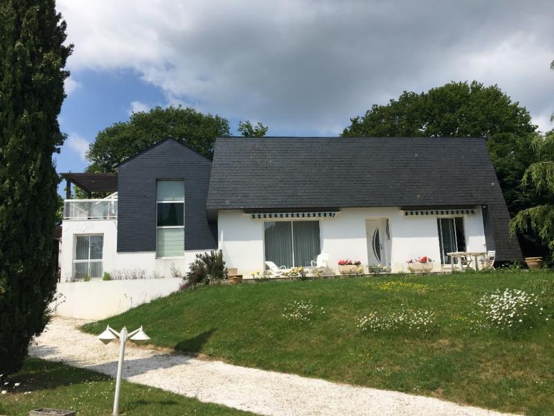 Deluxe sale house / villa Saint nazaire 551250€ - Picture 1
