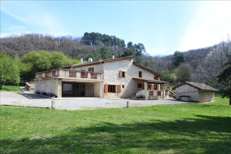 Vente maison / villa Romans sur isere 378 000€ - Photo 1