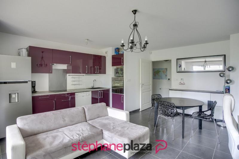 Appartement Décines 4 pièce(s) 78.20 m2