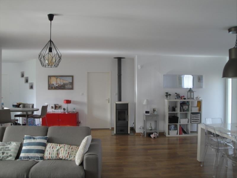 Vente maison / villa La creche 221800€ - Photo 5