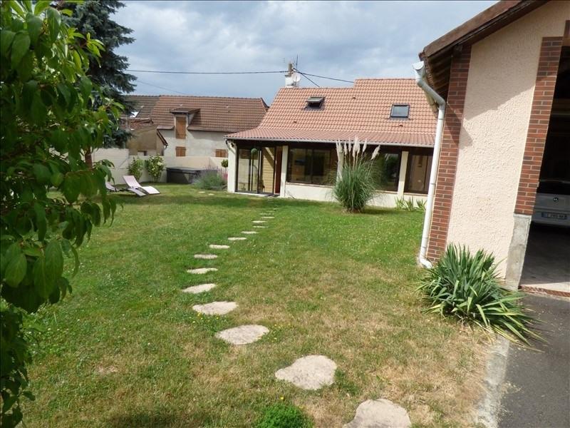 Vente maison / villa Jaligny sur besbre 185000€ - Photo 3