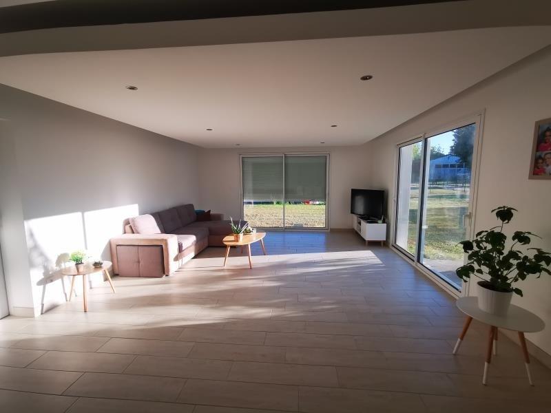 Sale house / villa Cubzac les ponts 308500€ - Picture 4